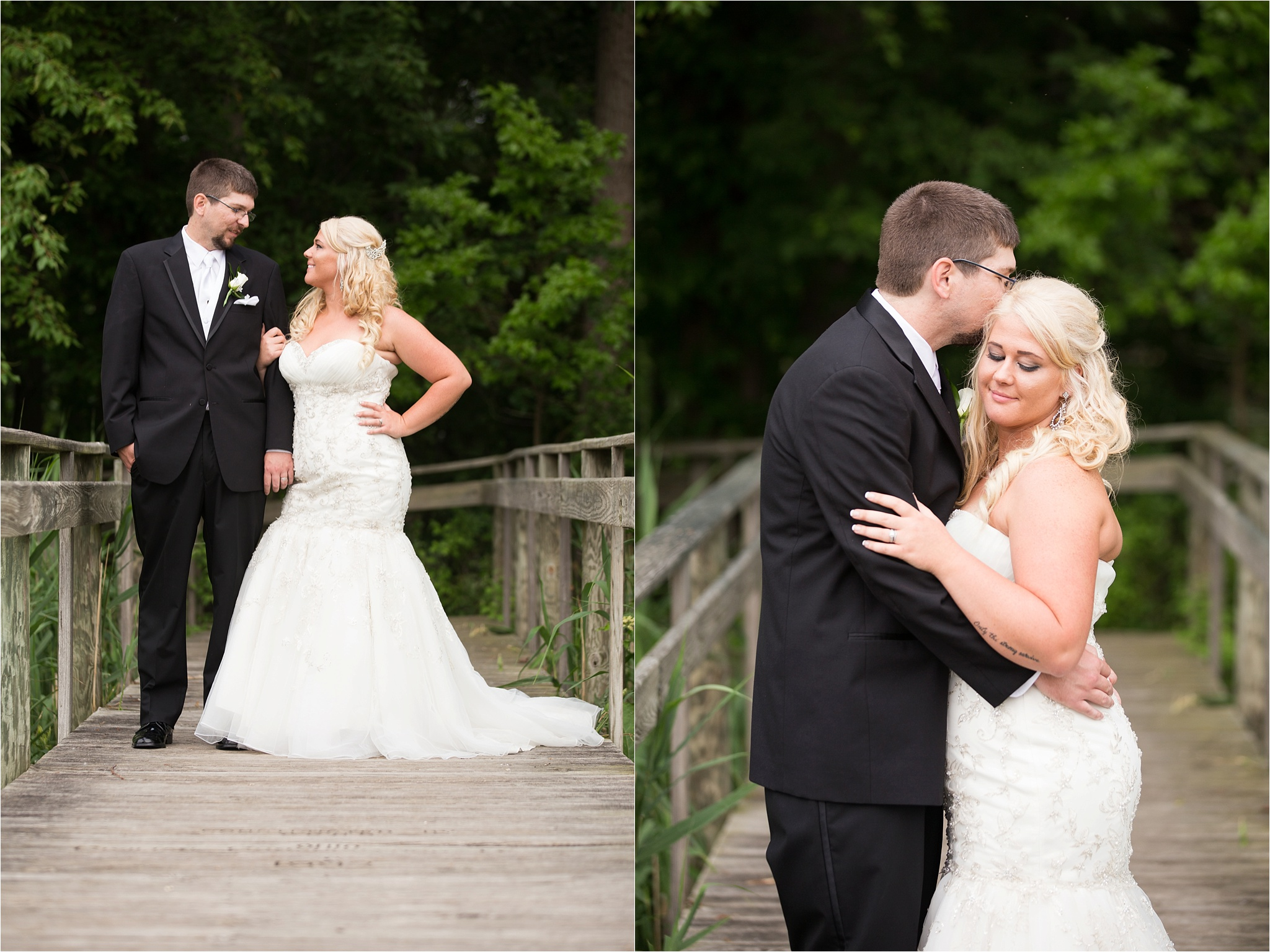 Kent stephanie the blog josh kelcy a beach for Wedding dresses toledo ohio