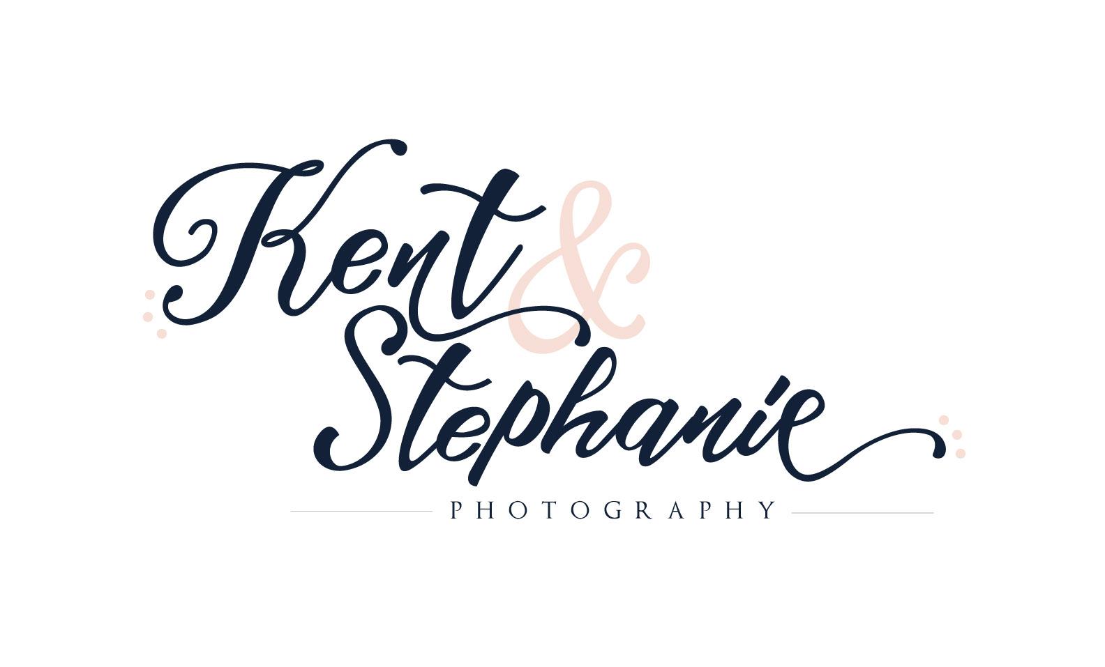 Kent&StephanieLogo